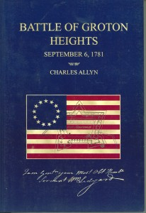Battle of Groton Heights-Charles Allyn